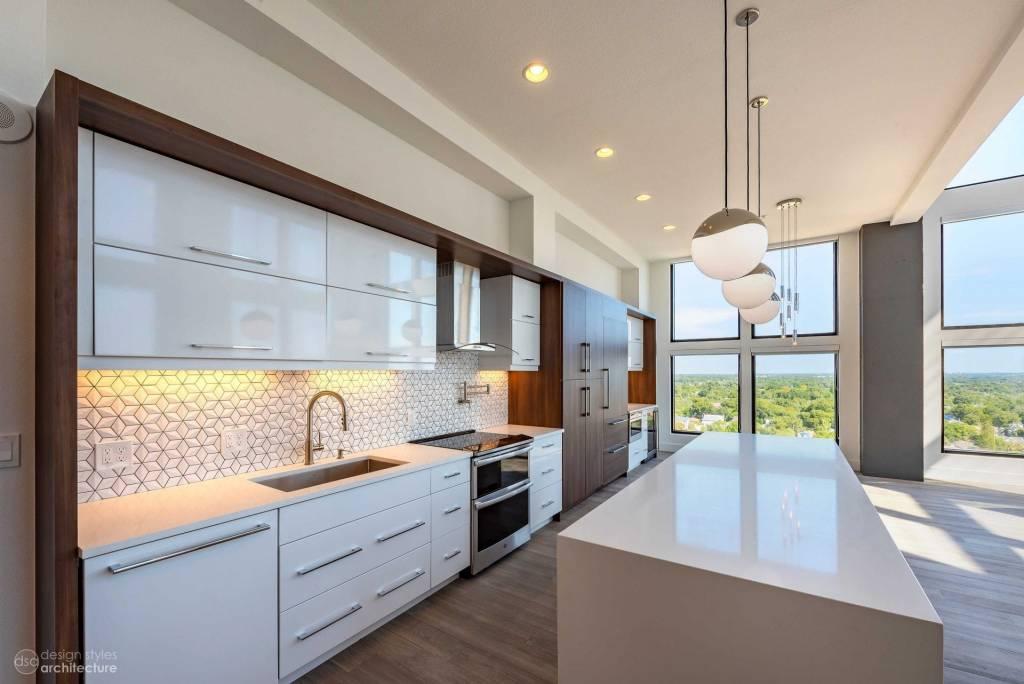 5th Avenue NE Penthouse