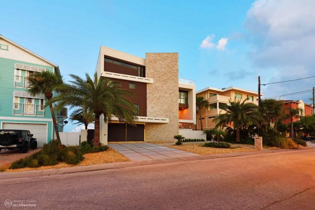 Gulf Blvd Residence