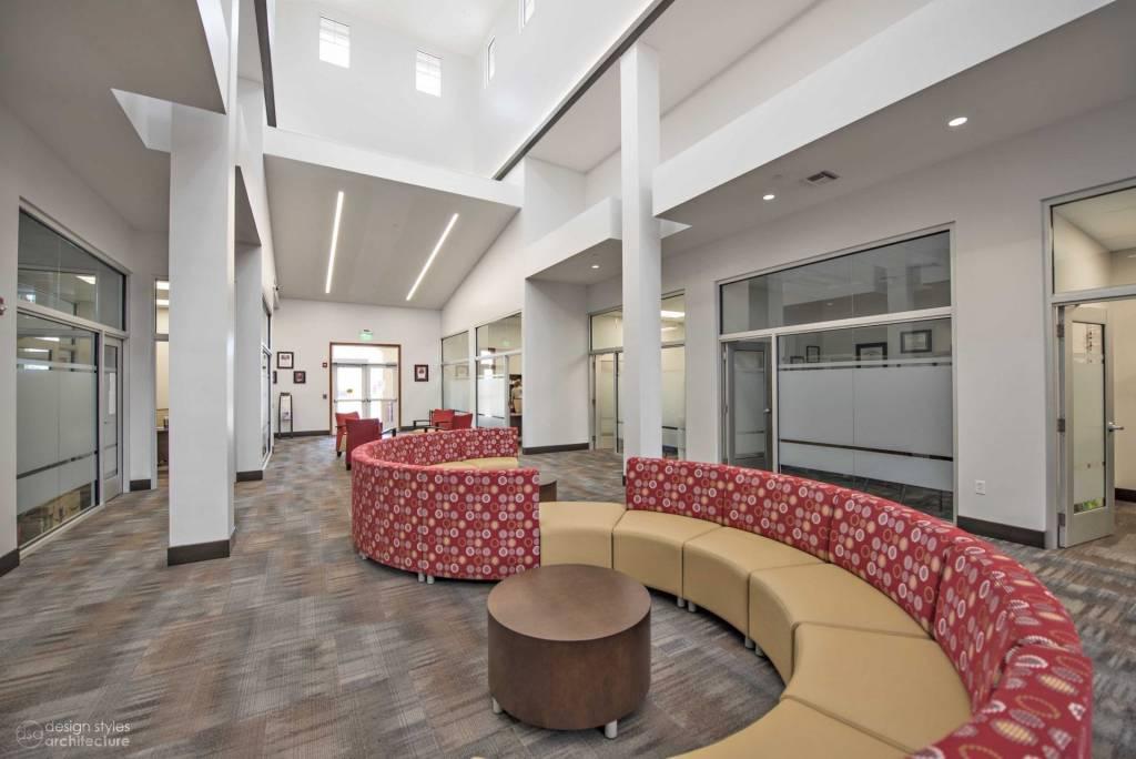 Gannon University Ruskin Campus Phase I & II